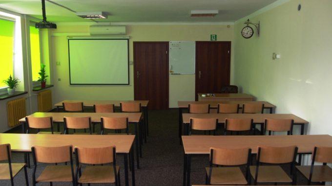 Sala Lekcyjna Do Wynajęcia