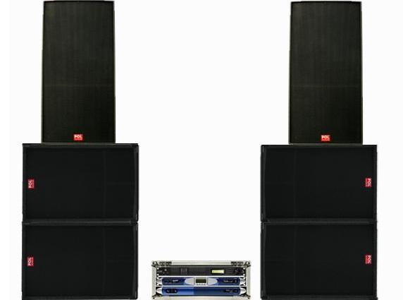 Nasze nagłośnienie na wynajem firmy pol audio