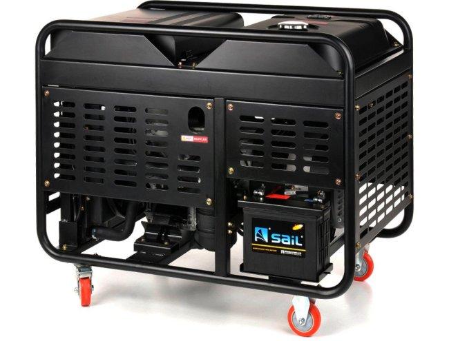 Nasze agregaty prądotwórcze dla Ciebie